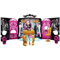 Monster High 13 Wishes Spectra Vondergeist Quarto De Festa