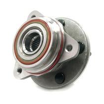 Cubo Roda Dianteiro Com Rolamento Ranger 4x4 De 2001 À 2005