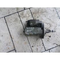 Motor Aranque Do Escort Hobby 92/96 Usado Testado Ok