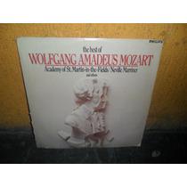 Lp - Mozart - The Best Of