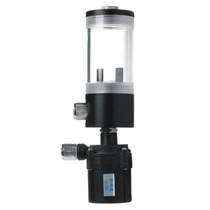 Bomba Com Reservatório 140mm Watercooler Watercooler Fitting