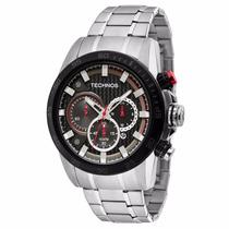 Relógio Technos Masculino Performance Ts Carbon Js25ap/1r