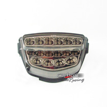 Lanterna De Led C/ Piscas Integrados Honda Cbr 1000 Rr 08/14