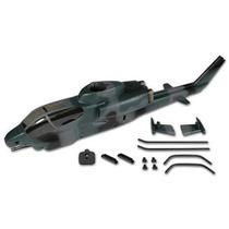 Fuseleage Align T-rex 500 Ah-1 Hf5007