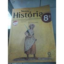 Livro Novo História 8ºano, Conceitos E Procedimentos