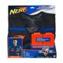 Vest - Nerf N-strike Elite Tactical Inclui 2 Reload