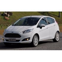 Sucata Retirada De Peças Ford New Fiesta - Airbag/lataria