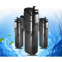 Filtro Interno Sunsun Jup-01 Uv 800 L/h 110v Aquario / Lago