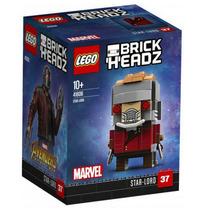 Lego 41606 - Lego Brickheadz - Senhor Das Estrelas