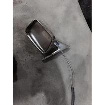 Espelho Retrovisor Com Regulagem Interna Para Ford Mustang