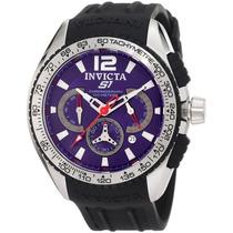 Relógio Masculino Invicta 1451 S1 Racing Team Chronograph
