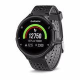 Relógio Monitor Cardiaco Garmin Forerunner 235 Hr - Nota F!