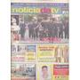 Jornal Noticia: Alexandre Frota / Roberto Carlos / F�bio Jr