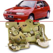 Tranca Van Furgão 1999 2000 2001 2002 Fechadura Porta Gol G2