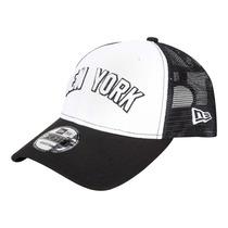 Busca Boné De Aba Curva Mlb New York Yankees Original com os ... 88dfe7f443d