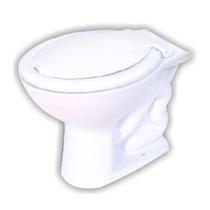 Vaso Izy Para Caixa Acoplada Branco Gelo - Deca