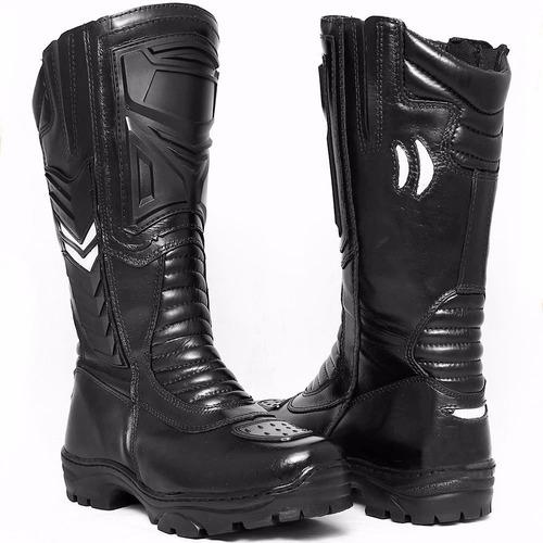 4fc7558823 Coturno Militar Bota Tatica Swat Rocan Policial Motociclista à venda ...