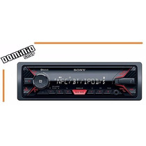 Radio Automotivo Sony Dsx-a400bt - Usb - Bluetooth - Auxilia