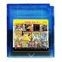 Cartucho Fita 108 Em 1 Game Boy Color Gbc Multi Jogos Original