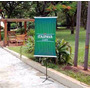 Banner Impressão Digital Em Lona 50x70cm