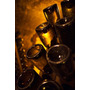 Poster (61 X 91 Cm) Moet And Chandon Champagne Winery