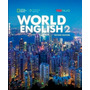 World English 2 - Student Book + Cd-rom - 2nd Edition