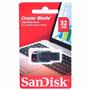 Pen Drive Sandisk 32gb Z50 Cruzer Blade Original Lacrado.