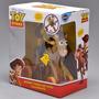 Boneco Woody E Bala No Alvo Galopantes Toy Story 22747 Toyng