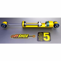 Amortecedor Offshox Fx5 573w Dianteiro Para Sprinter 313