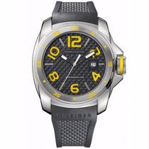 Relógio Masculino Tommy Hilfiger Th1790712 Original Lindo