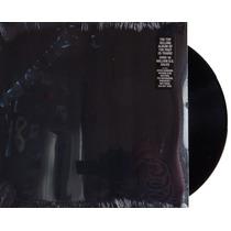 Lp Vinil Metallica Black Album Novo Lacrado