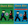 Dutch Blitz Original E Expansão Card Game Set Pacote
