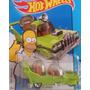Hot Wheels - The Simpsons Carro Do Homer