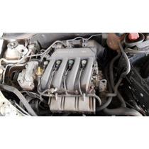 Motor Clio/scenic 1.6 16v. Base De Troca