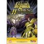 Dvd - Cavaleiros Do Zodíaco Hades: A Saga Do Santuario Vol.2