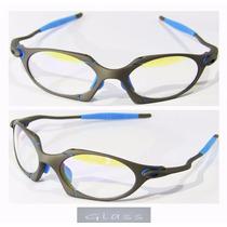 Oculos Oakley Romeo R1 Juliet Xsquared 24k Original
