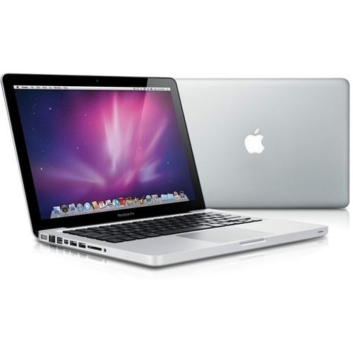 Apple Md101 Macbook Pro 13 Core I5 2.5ghz 4gb 500gb