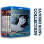 Satoshi Kon - Coleção Completa De Filmes Em Blu-ray