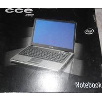 Peças E Partes Notebook Cce Ncv C5h6f