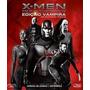 X-men: Dias De Um Futuro Esquecido  Edição Vampira 2014 Dvd