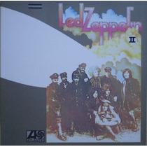 Led Zeppelin - Led 2 - Vinil Japonês