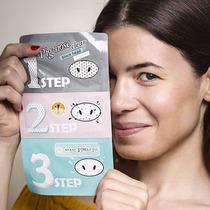 Holika Holika Pig Nose Clear - Para Remover Cravos Do Nariz