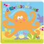 Livro Dedinhos Serelepes - Profundo Mar Azul