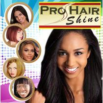 Fio De Ouro Pro Hair Shine Original Fio De Luz - Prata