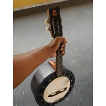 Banjo Caixa De 10 Emerson Brasa