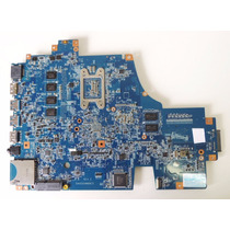 P8 Placa Mãe Core I7 Nvidia 735m Notebook Sony Svf15a17cbb