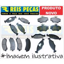 Pastilha Freio Dodge Ram 09/... Diant