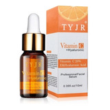 Vitamina C 20% Acido Hialurônico 10ml Anti Rugas Clareador