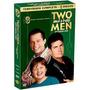 Two And A Half Men - Dois Homens E Meio - 3ª Temporada