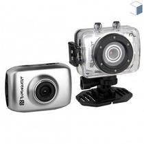 Promoção Câmera Sportcam Hd Dc180 + Nf-e 12x Sem Juros